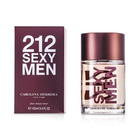 Carolina Herrera 212 Sexy Men After Shave