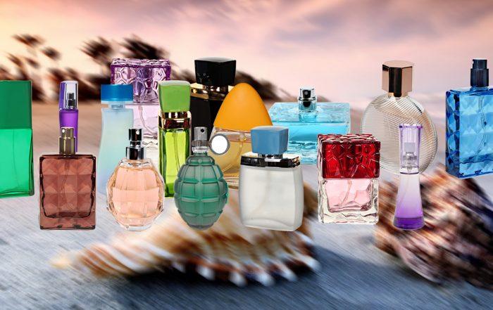Blog de perfumes. Perfumes originales frascos divertidos y de diferentes formatos