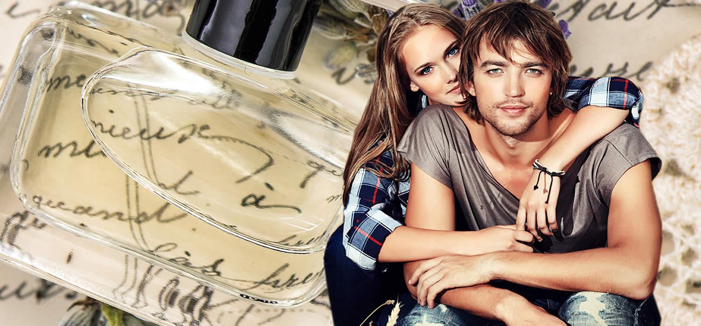 Perfumes románticos: el hombre más seductor y romántico