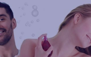 El perfume adecuado. Ser irresistible a través del olfato. Llamar la atención por el aroma que desprendemos.