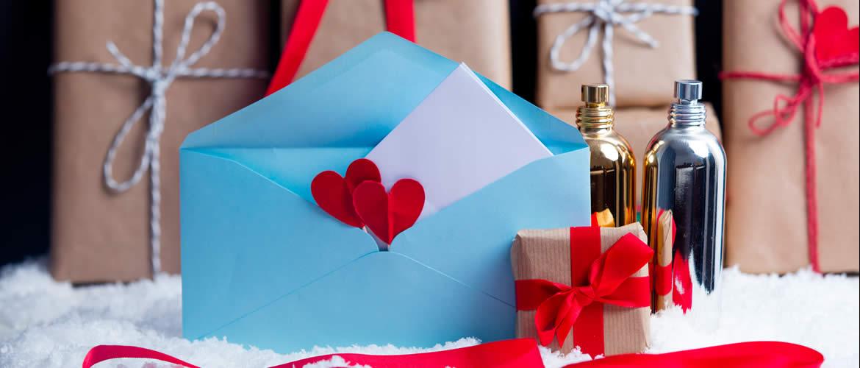 Perfumes para regalar: un acierto de regalo