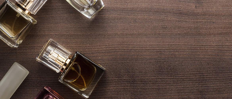 Curiosidades del perfume: diferentes formatos de concentración: agua de perfume