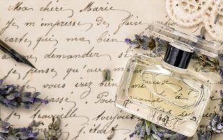 Perfumes para ellas: Perfumes de hoy y de siempre. Perfumes descatalogados
